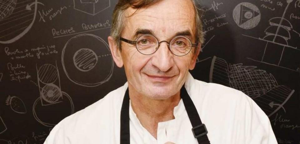 Лучшие шеф-повара мира 2016