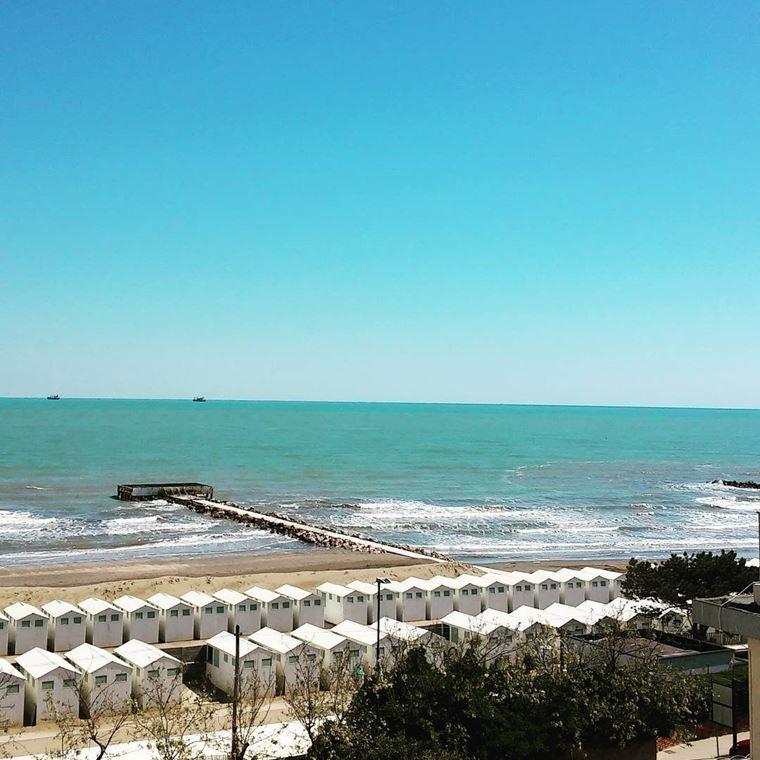 Достопримечательности Венеции: Остров Лидо