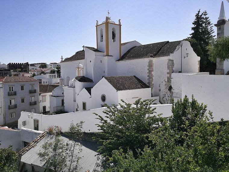 Красивые деревни и маленькие города Европы: Тавира