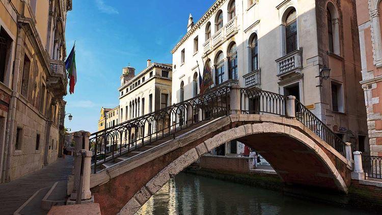 мост венеция
