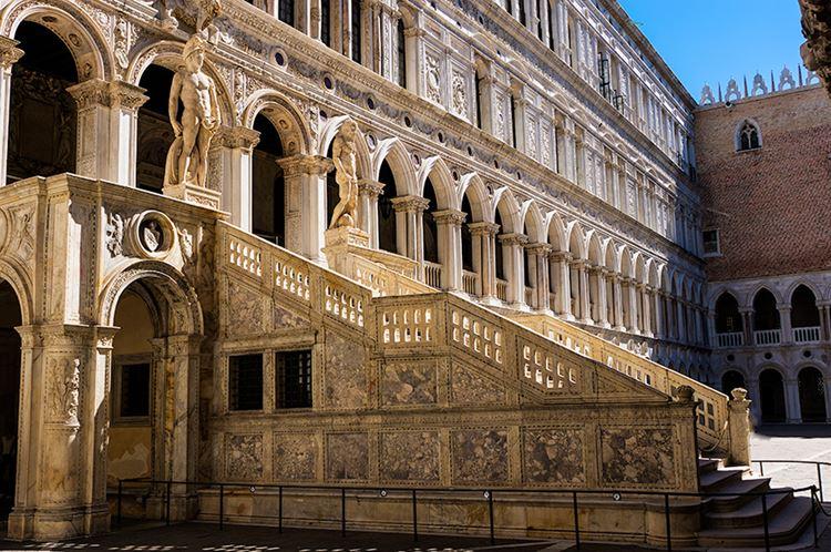 венеция архитектура фото (1)