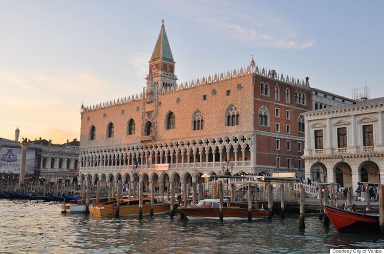 венеция архитектура фото (2)