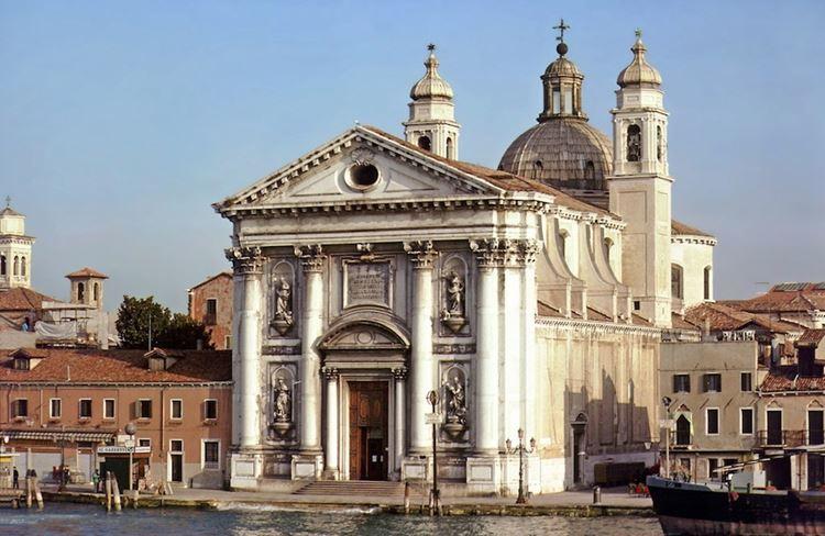 венеция архитектура фото (4)