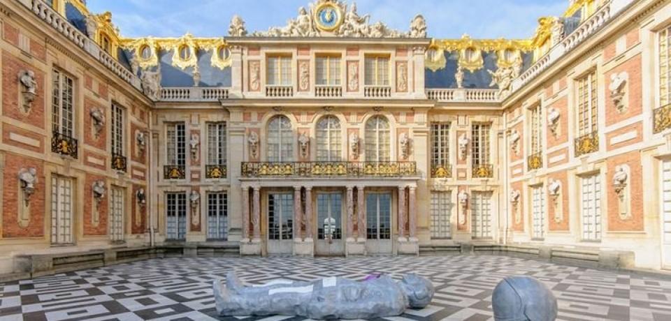 В Версале откроется бутик-отель и ресторан Алена Дюкасса
