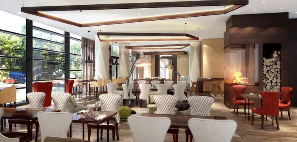 В Бонне открывается Marriott Bonn World Conference Hotel