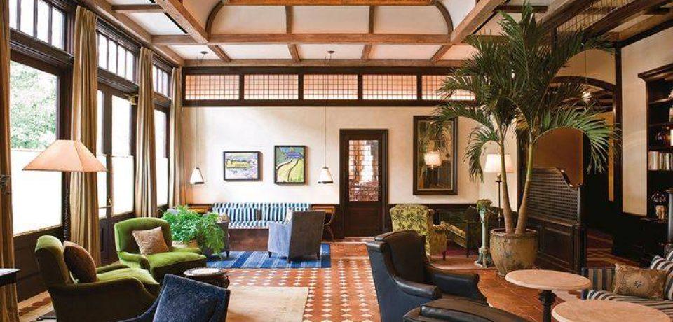 Роберт де Ниро собирается открыть бутик-отель в лондонском Ковент-Гарден