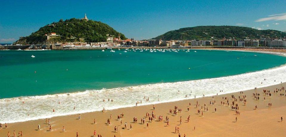 Лучшие пляжи Европы 2016: в предвкушении незабываемого отдыха