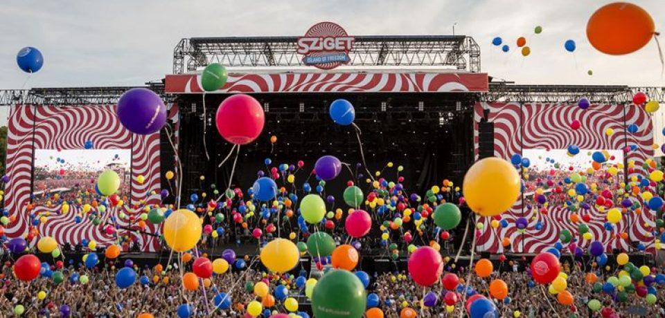 Самые интересные музыкальные фестивали Европы