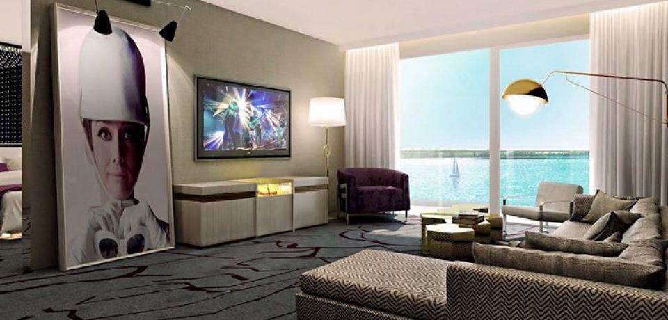 Planet Hollywood представляет новый отельный бренд ph Premiere