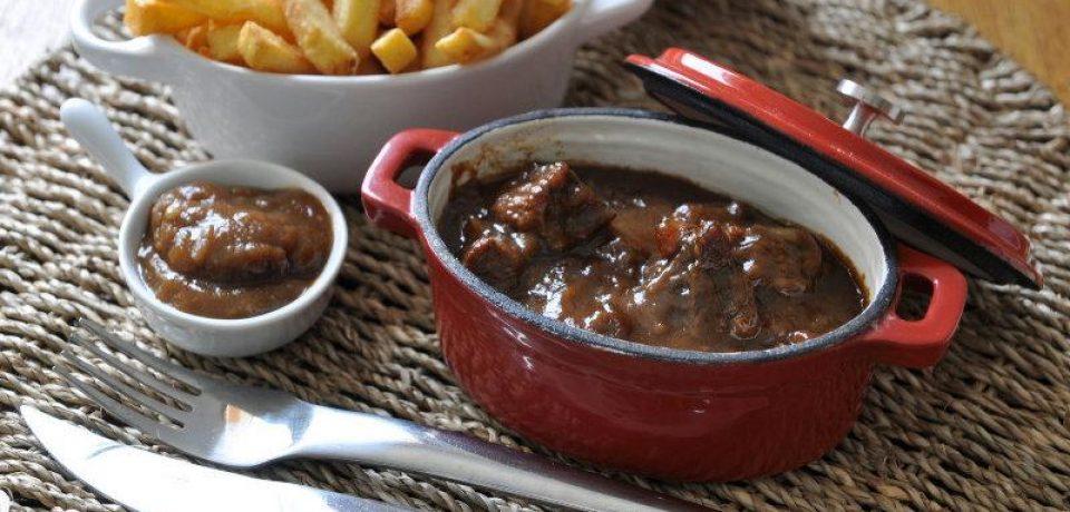 Рагу по-фламандски: мясная классика бельгийской кухни