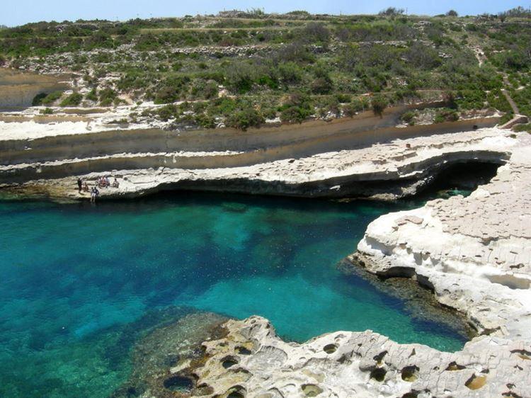 Мальта, Бассейн Святого Петра