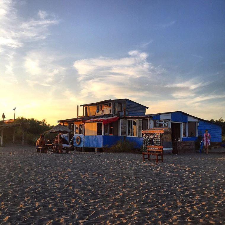 Лучшие пляжи Черногории: Ада Бояна