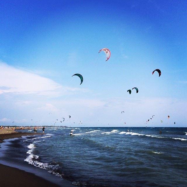 Лучшие пляжи Черногории: Велика Плажа