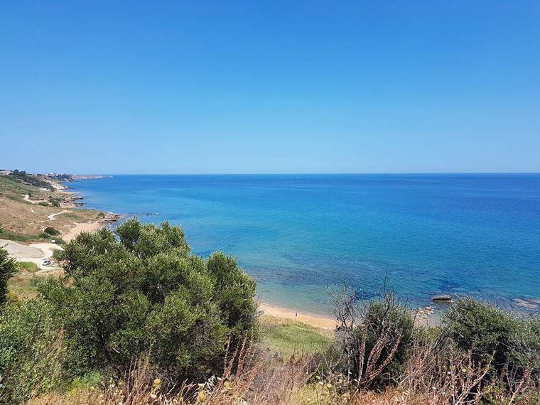 Лучшие пляжи Калабрии: Изола Капо Риццуто