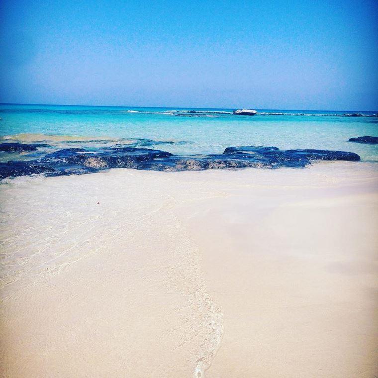 Лучшие пляжи Кипра: песчаный пляж Агиос Филон