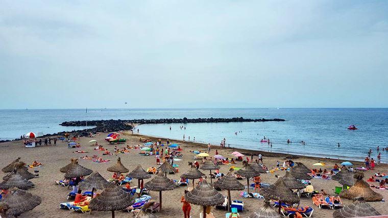 Лучшие пляжи Португалии: Прайя-де-Троя