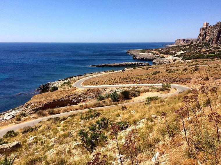 Лучшие пляжи Сицилии: Сан-Вито Ло Капо