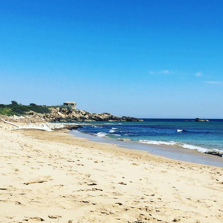 Лучшие пляжи Сицилии: Маркеза ди Кассибиле