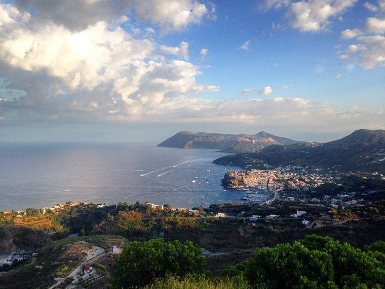 Лучшие пляжи Сицилии: Форджиа Веккья