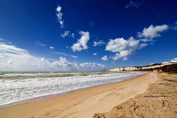 Лучшие пляжи Сицилии: Пляжи Гераклеи Минойской