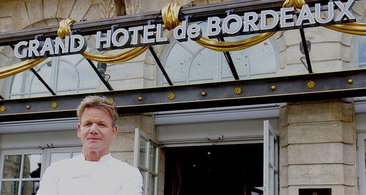 отель гордона рэмзи в бордо