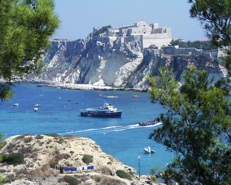 Лучшие пляжи Апулии, Италия (7)