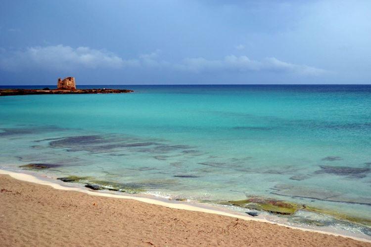 Лучшие пляжи Апулии, Италия (9)