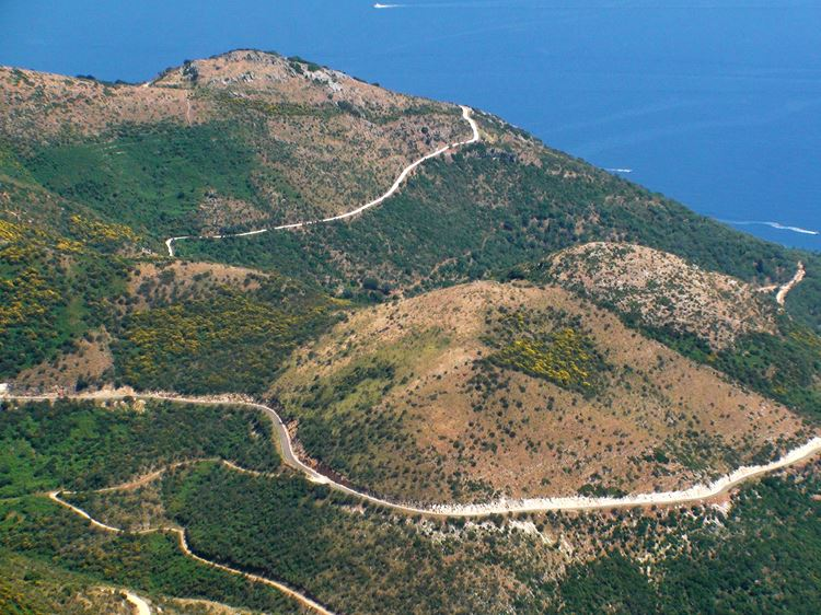 Отдых на острове Корфу, Греция (4)