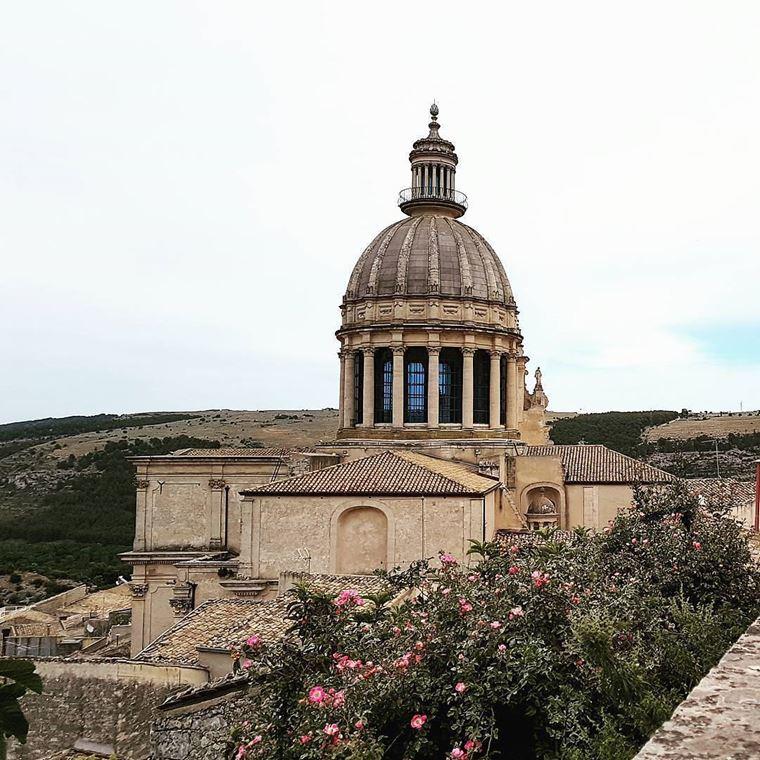 Города южной Италии: Рагуза