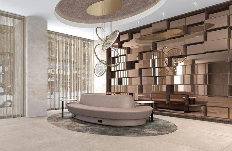 Hilton Edinburgh Carlton Отель в Эдинбурге (1)