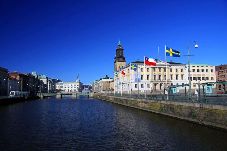 Гётеборг – гастрономическая столица Швеции