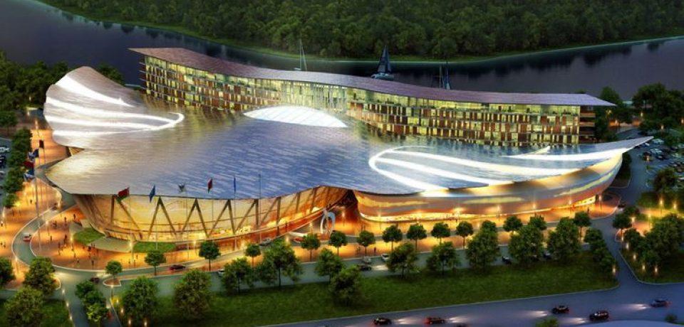 В Минске открылся отель Marriott