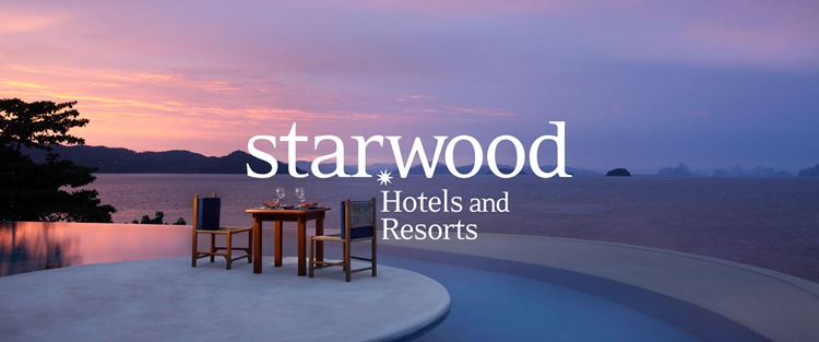 Отели Starwood-Hotels-and-Resorts