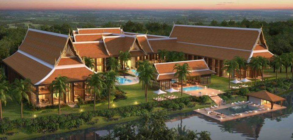 В индийском Карджате открылся отель Radisson Blu Resort & Spa