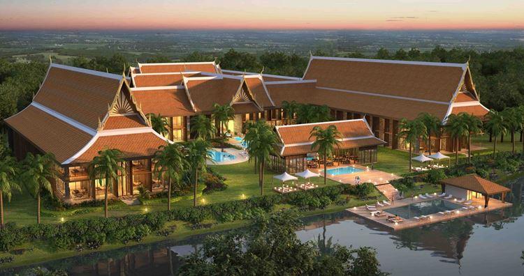 Radisson Blu Resort & Spa Karjat   (1)