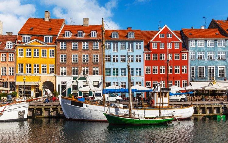 Копенгаген – уютная и яркая европейская столица