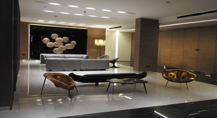 Warwick Hotel Ливан  (1)