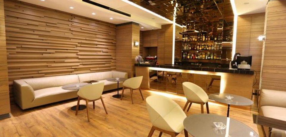 Warwick Hotels & Resorts открыли новый отель в Ливане