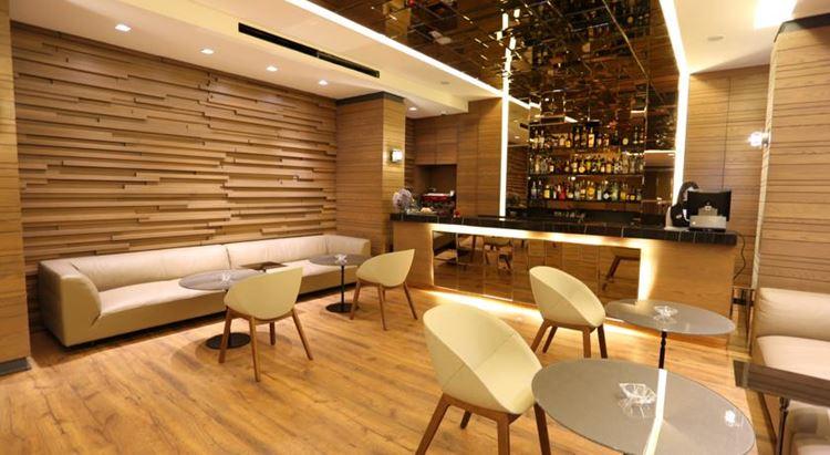 Warwick Hotel Ливан  (4)