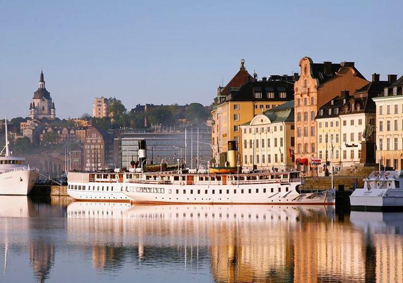 Топ-14 городов Швеции, которые нужно посетить - Стокгольм