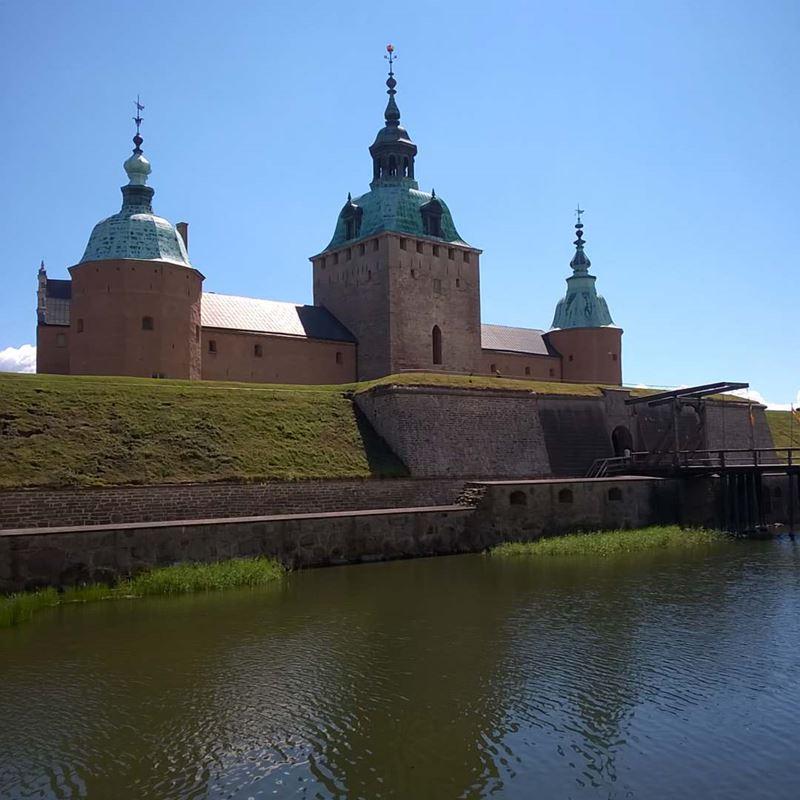 Топ-14 городов Швеции, которые нужно посетить - Кальмар
