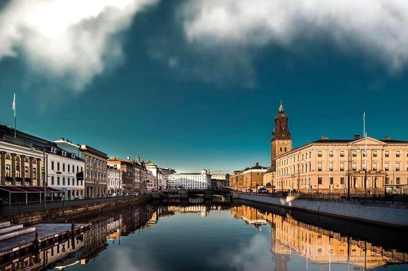 Топ-14 городов Швеции, которые нужно посетить - Гётеборг