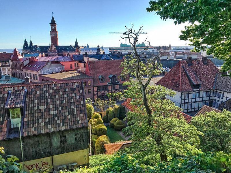 Топ-14 городов Швеции, которые нужно посетить - Хельсинборг