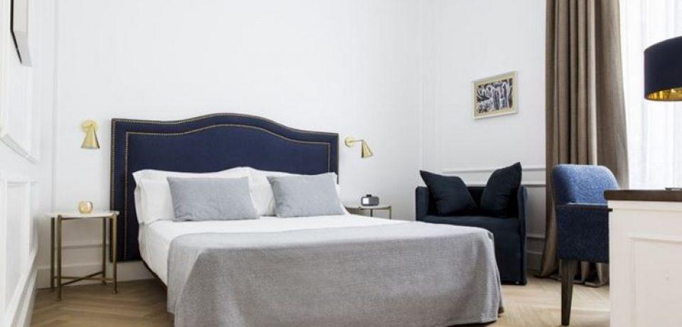 В Барселоне открылся отель Midmost