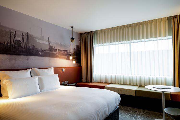 Отель Pullman Liverpool (2)