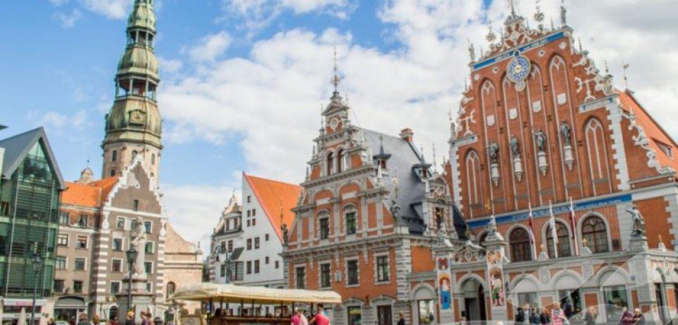 Латвийские города: вдохновляющая прибалтийская красота