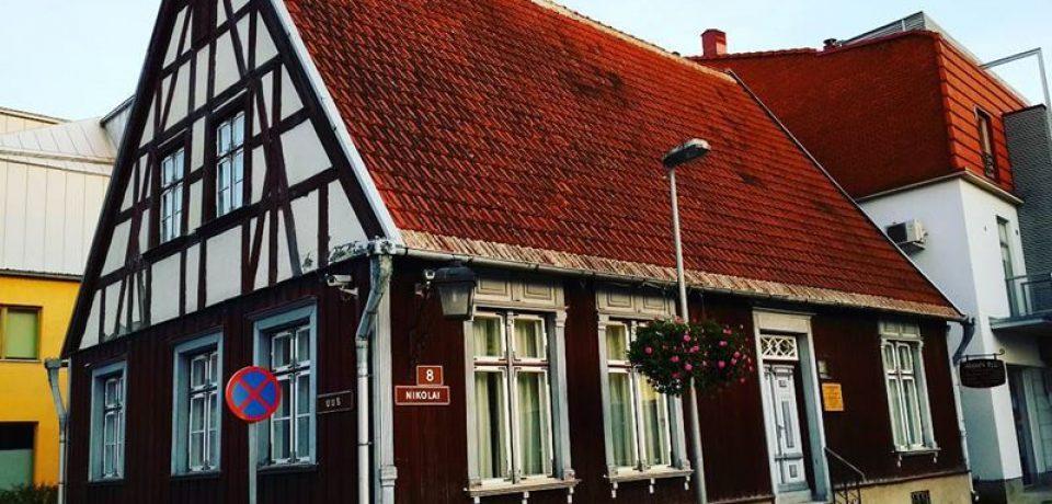 Красивые города Эстонии: очарование северной Прибалтики