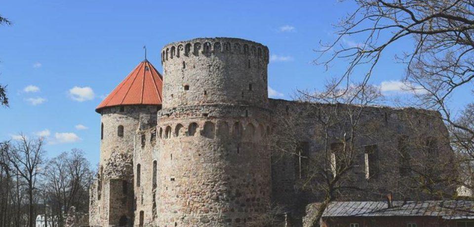 Красивые города Латвии: вдохновляющая Прибалтика
