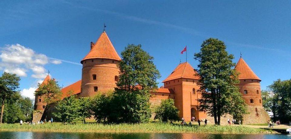 Красивые города Литвы: живописная старина и обворожительная природа