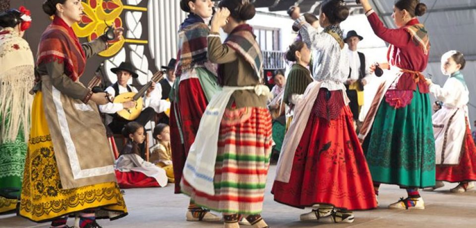 В Испании пройдет Фестиваль шафрана-2016